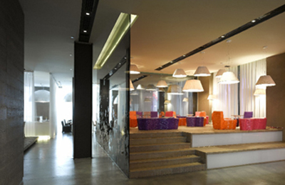 Nh hotels blogs nhow hotels for Nhow milano
